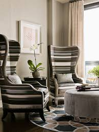 Modern High Back Wing Chair Chairs Outstanding High Back Chairs For Living Room High Back