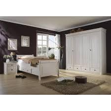 Schlafzimmerm El Set Schlafzimmer Set Landhausstil Weiß übersicht Traum Schlafzimmer