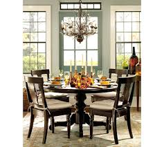 chandeliers for dining rooms with height to hang room