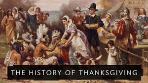 is thanksgiving