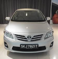 lexus singapore pre owned toyota home