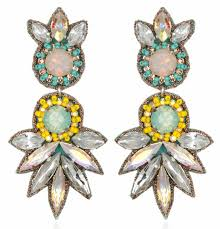 suzanna dai earrings 42 best suzanna dai images on drop earring gumball