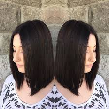 how to cut a aline bob on wavy hair 22 most popular a line bob hairstyles pretty designs