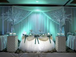 simple wedding decoration ideas trellischicago