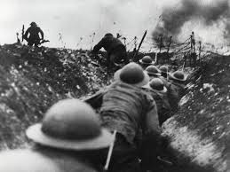 contra corner 100 years ago today the christmas truce of 1914