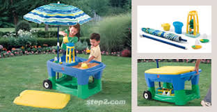 step 2 sand and water table step 2 part 2 another fun in the sun giveaway 5 minutes for mom