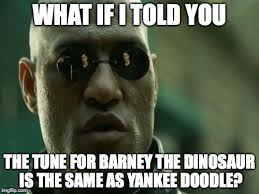 What If Dinosaur Meme - image tagged in what if i told you imgflip
