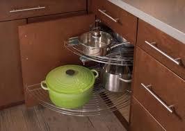 Kitchen Drawers Vs Cabinets Blind Corner Cabinet Lazy Susan Design U2013 Home Furniture Ideas