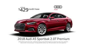 audi car offers audi hton at tysnger special offers september 2017