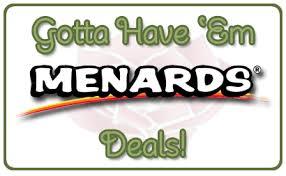 menards price match stores menards what rose knows