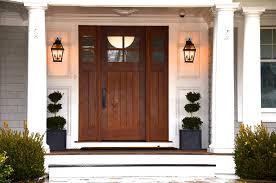 front entrance lighting ideas entry door light fixtures lighting designs