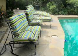Patio Furniture Slip Covers Before And After Slipcover Pictures And Testimonials