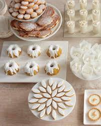 mini rum bundt cakes
