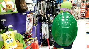 boy halloween costumes party city teenage mutant ninja turtle costume shopping at party city youtube
