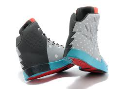 New Light Up Jordans Nike Kd 6 Nsw Lifestyle U201cbirthday U201d Light Grey Anthracite White For
