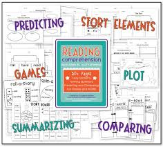 92 best comprehension ideas images on pinterest teaching reading