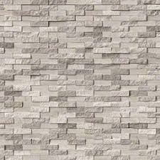 Split Face Stone Backsplash by Splitface Wall Tile Collection By Msi