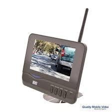 boyo vtc700r 2 4 ghz digital wireless back up system 7