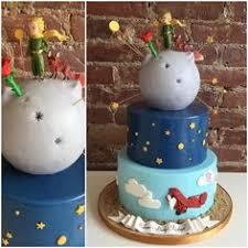 le petit prince cake cake by simonelopezartist gâteaux pour