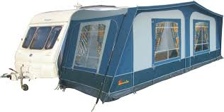 Caravan Awning Size Pyramid Tuscany Caravan Awning With Steel Frame Caravan Components