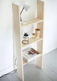 Diy Ladder Shelf Shelves Tutorials by Diy Ladder Shelf Shoe Storage Design Sponge Ladder Shelves