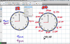 calculating 24 hour time grade 5 nelson lesson 5 7 2 5 13 youtube