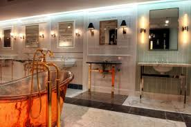 Designer Bathroom Lighting Fixtures by Why Use Bathroom Light Fixtures Amaza Design