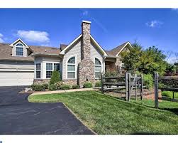 homes for sale in villas at five ponds warminster township bucks