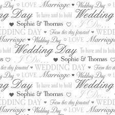 wedding gift wrapping paper gift wrap wedding bridal shower box and wrap scented gift