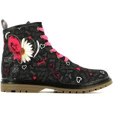 shop boots usa desigual boy ankle boots boots store desigual boy ankle boots