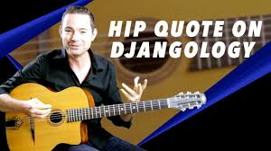 quote about music guitar the u0027i love you baby u0027 quote on djangology gypsy jazz guitar