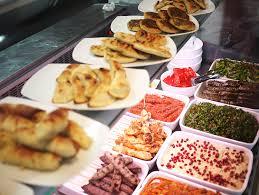 cuisine libanaise bruxelles sham restaurant spécialités fines syro libanaise