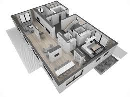 Haus Grundriss Fein Grundrisse 3d Haus Grundriss 3d 70znyoedy Häuser Pinterest