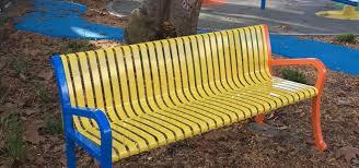 street furniture nz