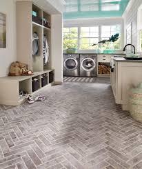 Mudroom Floor Ideas Laundry Room Amazing Laundry Room Tiles Ideas Slate Tile Done In
