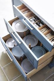 best kitchen cabinet drawer organizer clever house features that will help you live longer