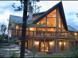 custom log home u0026 cabin floor plan youtube