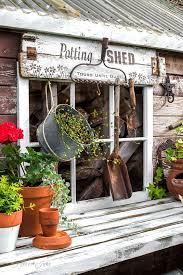 best 25 rustic shed ideas on pinterest rustic potting benches