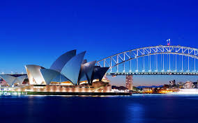 sydney opera house wallpapers hd widescreen desktop backgrounds