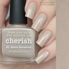 polish cherish