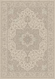 Persian Rugs Edinburgh by Fade Medallion 200 Rug Transitional Machine Made