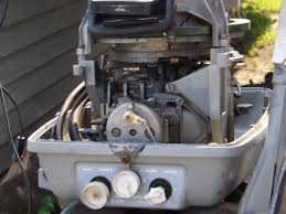 identification of older evinrude motor 15hp help please