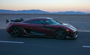 koenigsegg sweden koenigsegg agera rs sets 277 9 mph top speed record