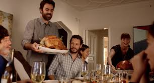 2017 thanksgiving meal commercial