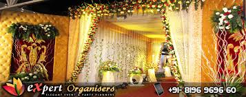 shaadi decorations expert organisers wedding planners in chandigarh best wedding