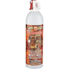 flame sheild flame shield aerosol fire retardant fs 39 do it best