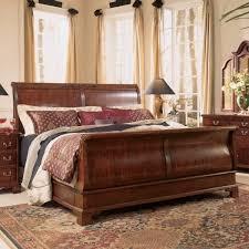 thomasville king street sleigh bed intended for frame remodel 3
