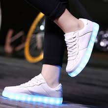 ladies light up shoes buy led light fashion womens sneakers and get free shipping on