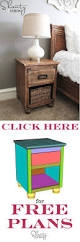 cheap diy nightstands diy projects craft ideas u0026 how to u0027s for