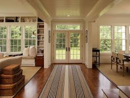 homes with open floor plans contemporary design open floor plan farmhouse plans esprit home